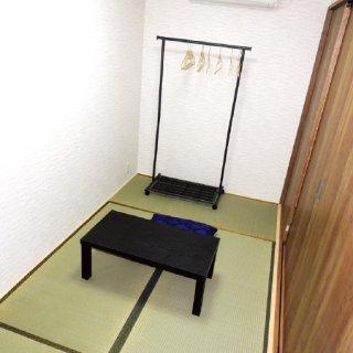 宗教者様控室