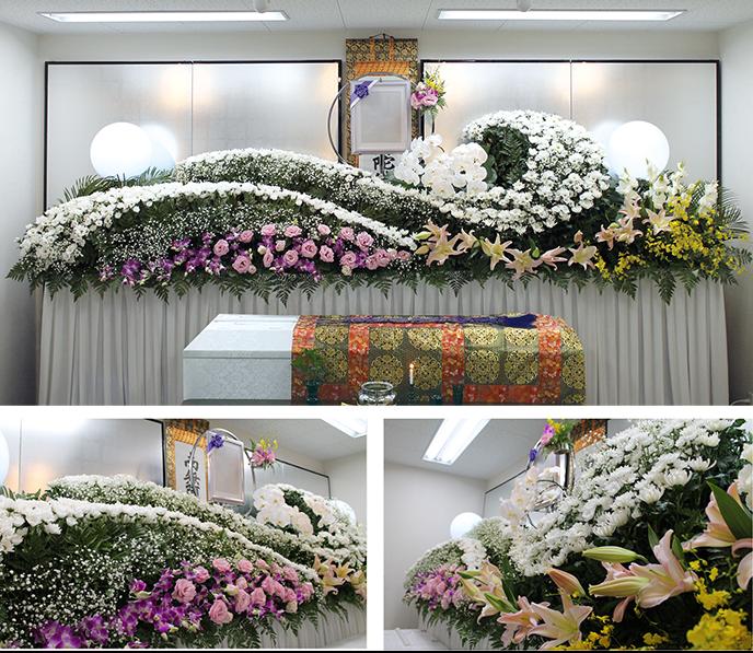 桑名ホール葬50プラン