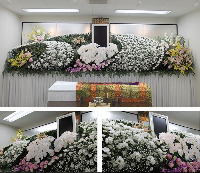 桑名ホール葬90プラン